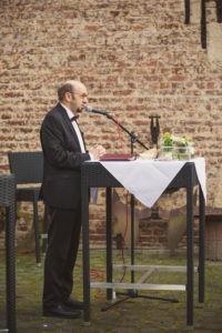 Freier Theologe Rolf Mueller