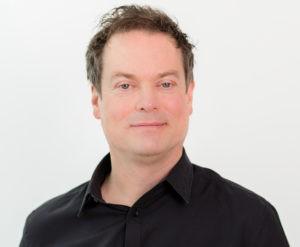 Freier Redner Dirk Andreas Taube