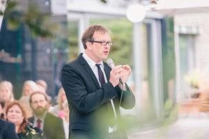 Freier Redner und Freier Theologe Martin Lieske