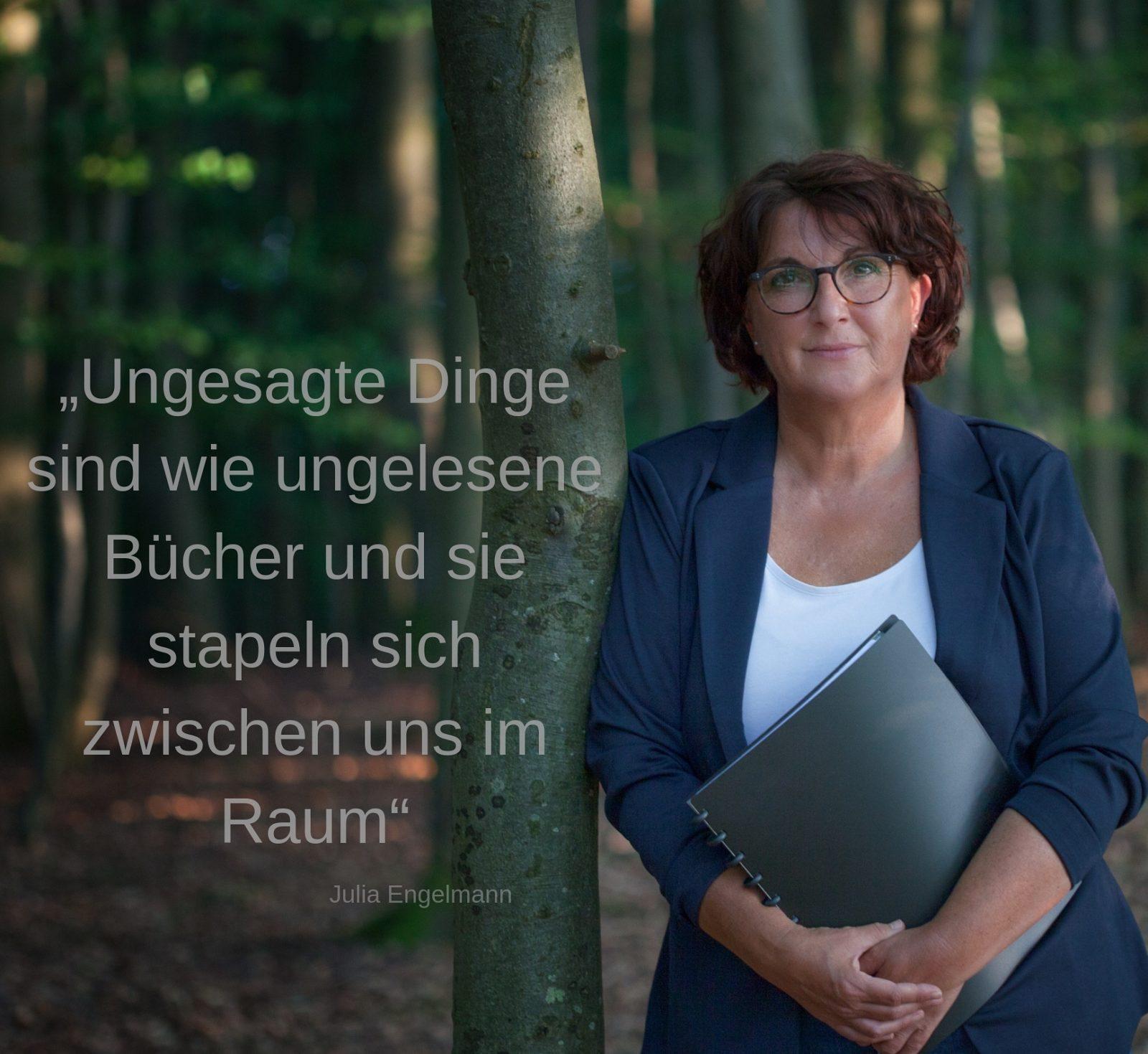 Freie Rednerin Traurednerin Petra Priestersbach