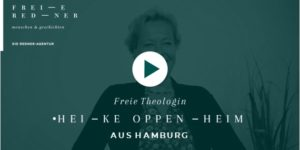 Freie Rednerin Heike Oppenheim