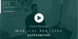 Freier Redner und Freier Theologe Marcel Redling