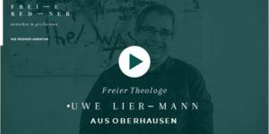 Freier Redner und Freier Theologe Uwe Liermann