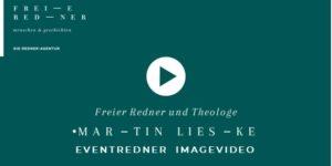 Freie Redner Martin Lieske