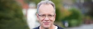 Freier Redner und Theologe Martin Thalmann