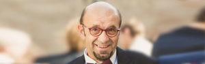 Freier Redner und Theologe Rolf Mueller