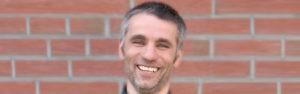 Freier Redner und Theologe Sasa Petric