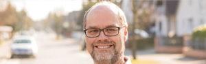Freier Redner und Theologe Thomas Buergin