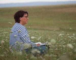Freie Rednerin Traurednerin Petra Priestersbach Mosel