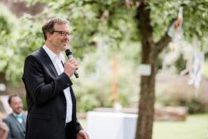 Freier Redner Martin Lieske