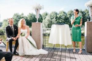 Hochzeit Nina & Markus