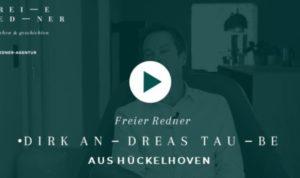 Dirk Andreas Taube