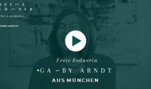 Gabi Arndt