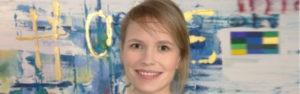 Meike Schmitz aus Berlin