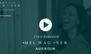 Mel Wagner
