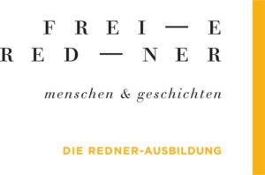 Logo Freie Redner Ausbildung