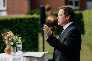 Freier Redner Dirk Taube