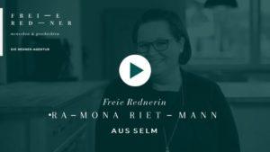 Ramona Rietmann Freie Rednerin Münsterland Freien Trauung