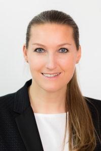 Freie Rednerin Andrea Sigwart aus Österreich