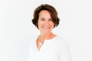 Die Freie Rednerin Annette Kessler aus Tettnang auf einer Freien Trauung