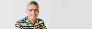 Der Freie Redner Stefan Thieme auf einer Freien Trauung in Erlangen