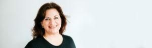 Die Freie Rednerin Alexandra Gebur auf einer Freien Trauung in Dietmannsried