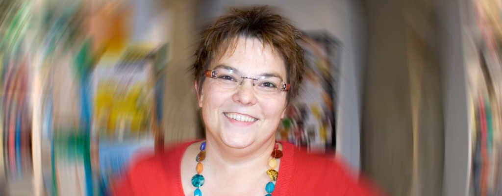 Karin Friedle-Unger