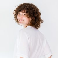 Elena Ackers