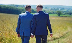 Was gibt es bei einer gleichgeschlechtlichen Trauung zu beachten?