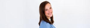 Freie Rednerin Natalie Klingbeil für eine Freie Trauung in Bielefeld
