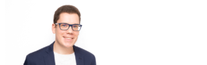 Freier Redner Alexander Vogt aus Stuttgart