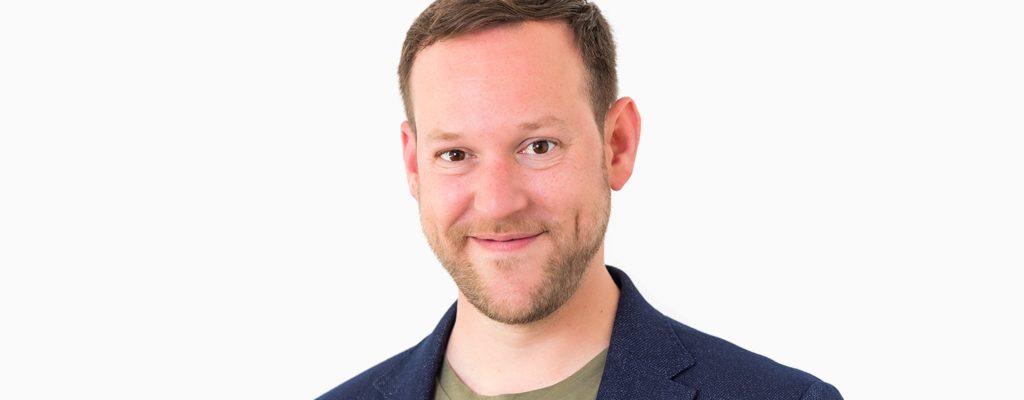 Florian Zelt Trauredner Hamburg Redner