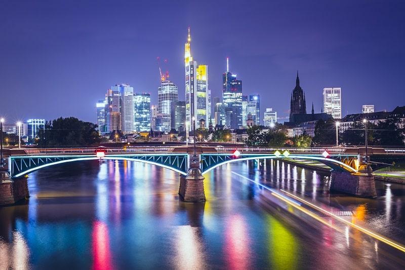 Freie Trauung Frankfurt - Trauredner Frankfurt