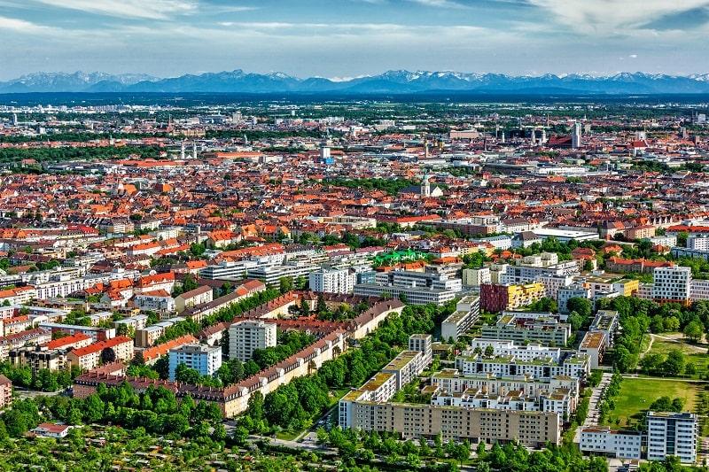 Trauredner München - Freie Trauung München