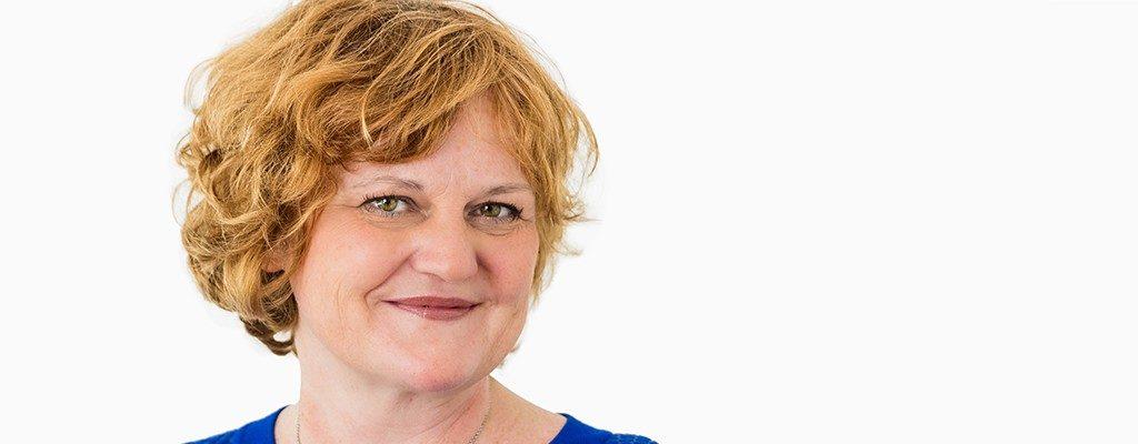 Freie Rednerin Stefanie Peters aus Münster Redner